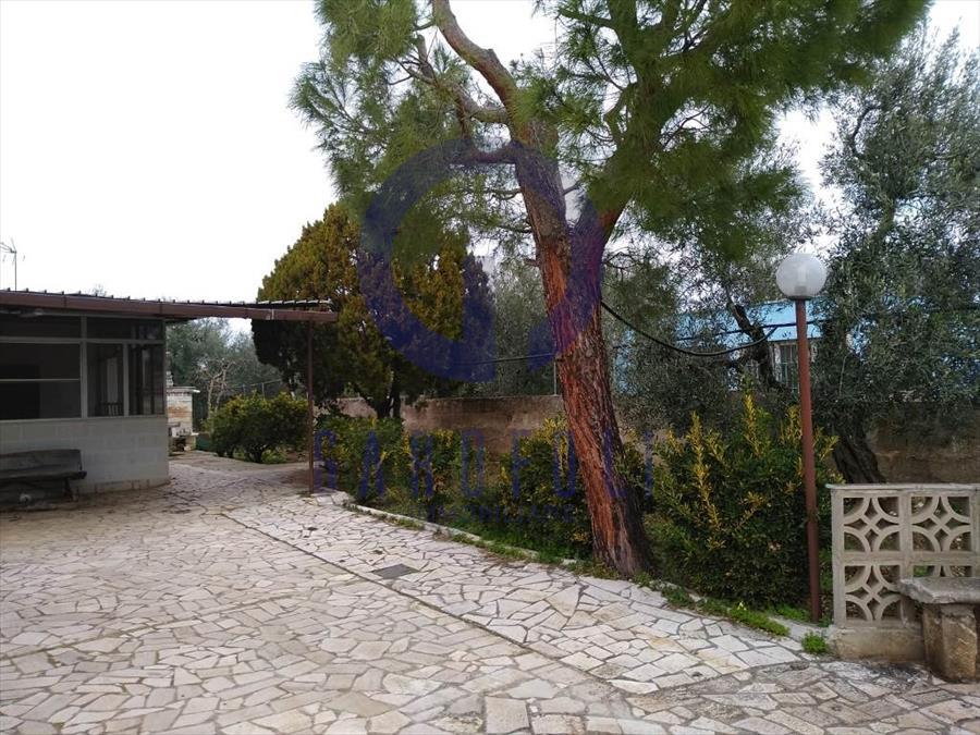 Villa o villino Bisceglie GG34