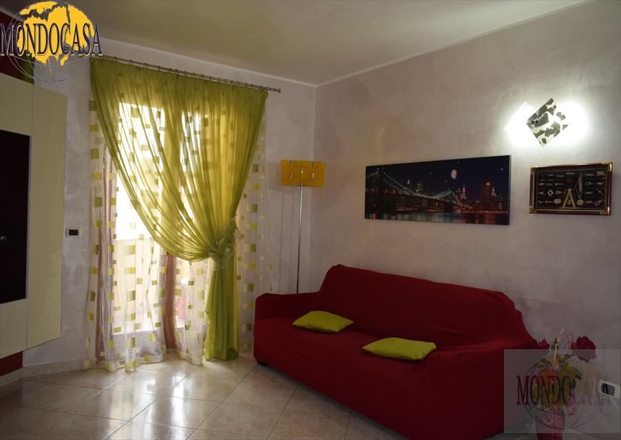 Foto - Appartamento In Vendita Acerra