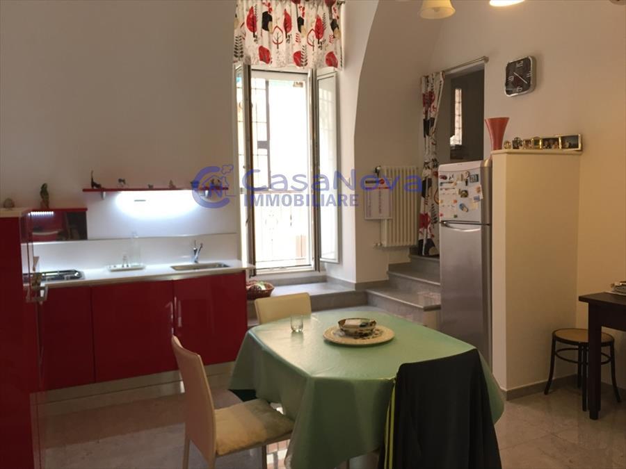 Soluzione Indipendente in vendita a Bisceglie, 3 locali, prezzo € 220.000 | CambioCasa.it