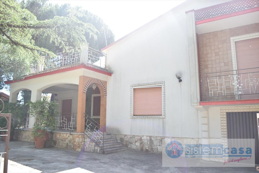 Villa Zona Oasi Corato