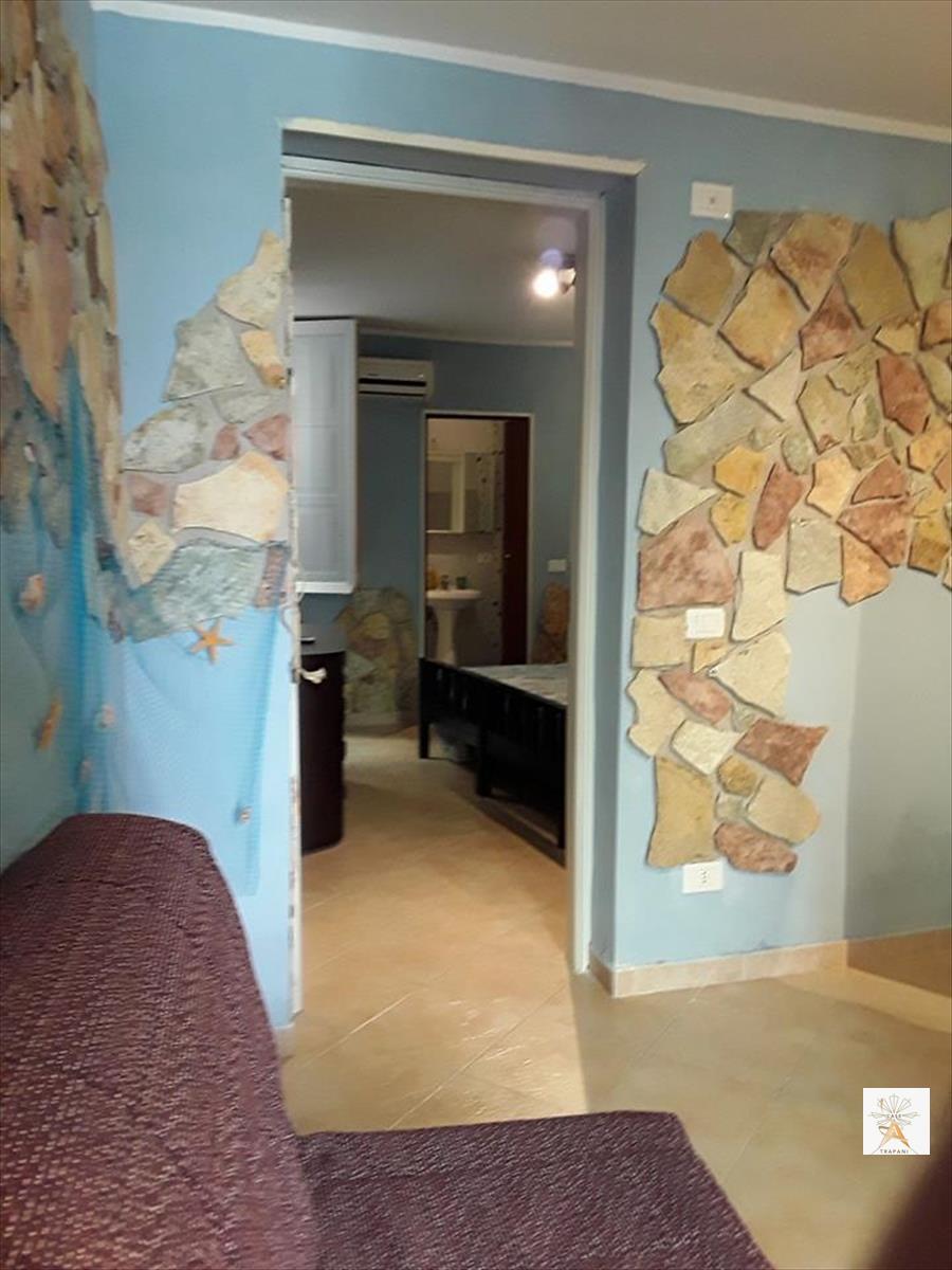 Appartamento in vendita a Trapani, 2 locali, prezzo € 48.000 | CambioCasa.it
