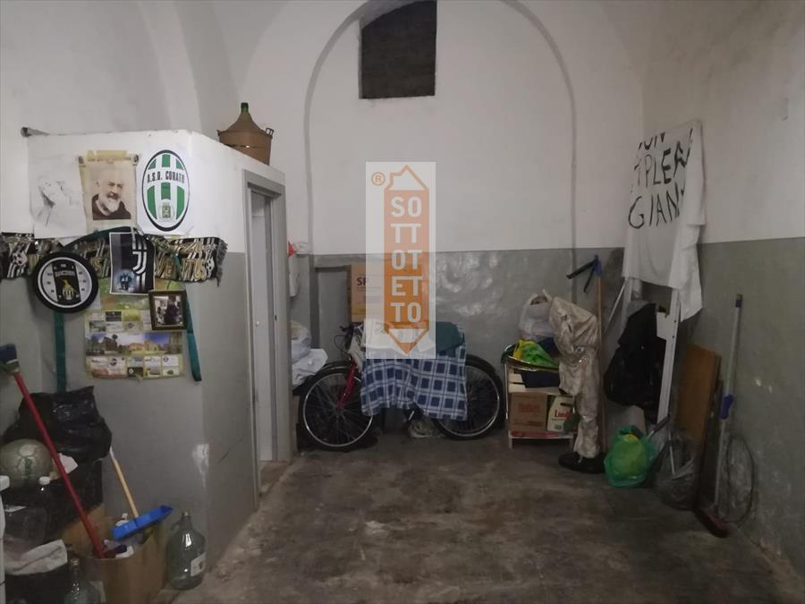 Box / Garage in vendita a Corato, 2 locali, prezzo € 56.000   CambioCasa.it