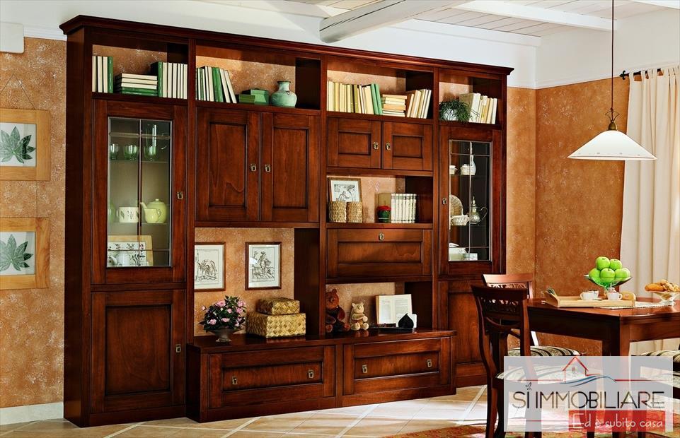 Villa in affitto a Francavilla al Mare, 5 locali, prezzo € 900 | CambioCasa.it