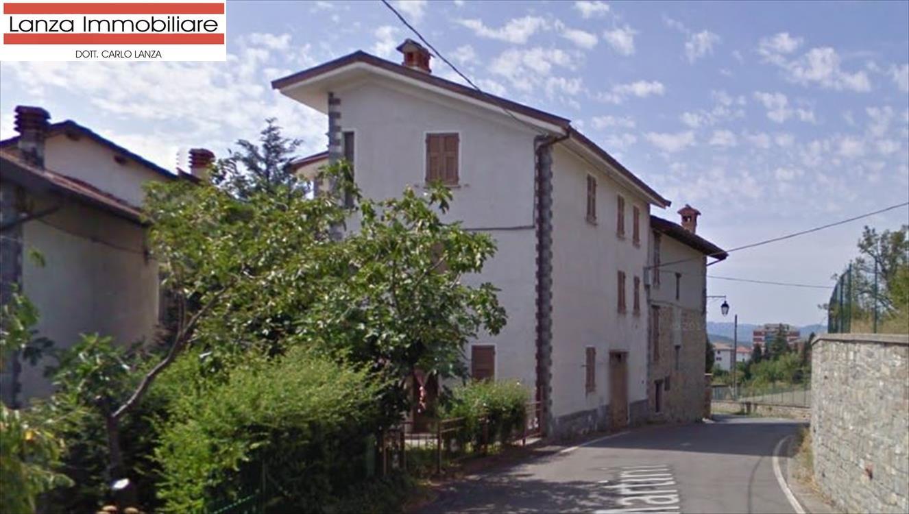 Appartamento in vendita a Tagliolo Monferrato, 2 locali, prezzo € 27.000 | CambioCasa.it