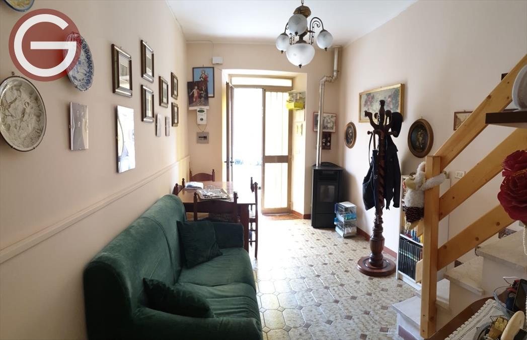 Vendita Casa Indipendente Cittanova