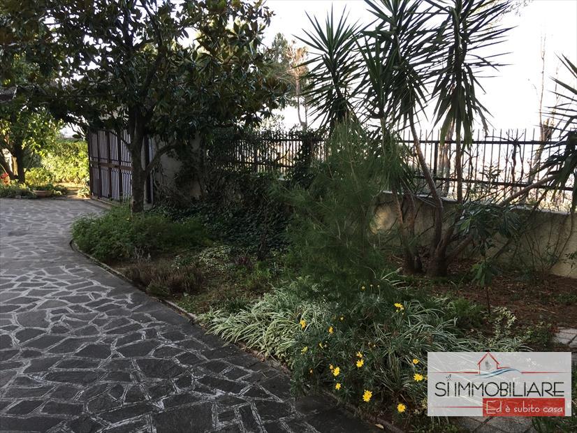 Villa bifamiliare Francavilla al Mare 286