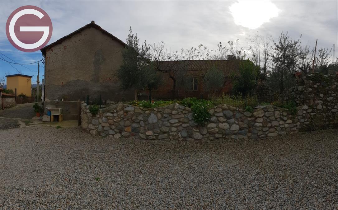 Casa Indipendente in Vendita Polistena