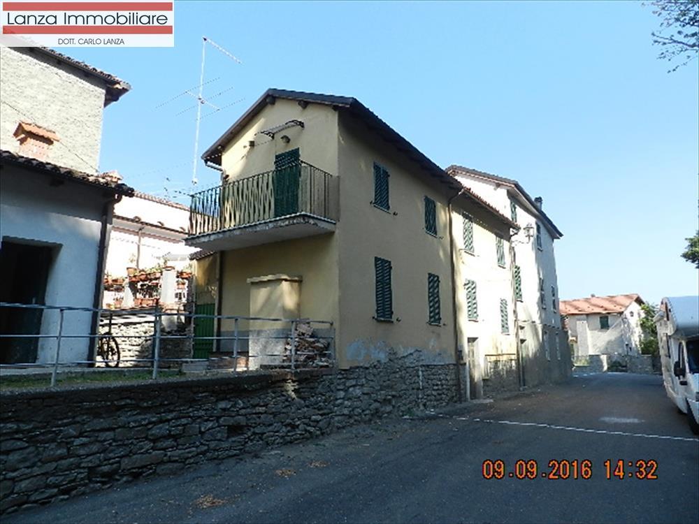 Soluzione Indipendente in affitto a Cremolino, 3 locali, prezzo € 200 | Cambio Casa.it