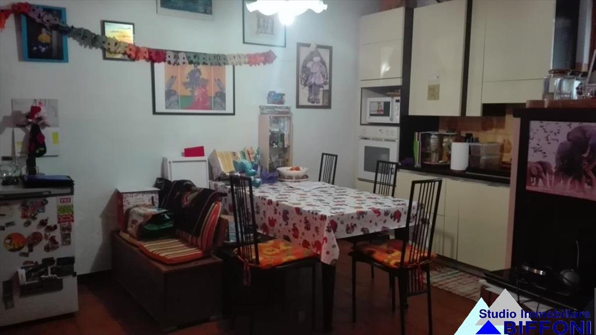 Appartamento in Vendita a San Colombano Certenoli