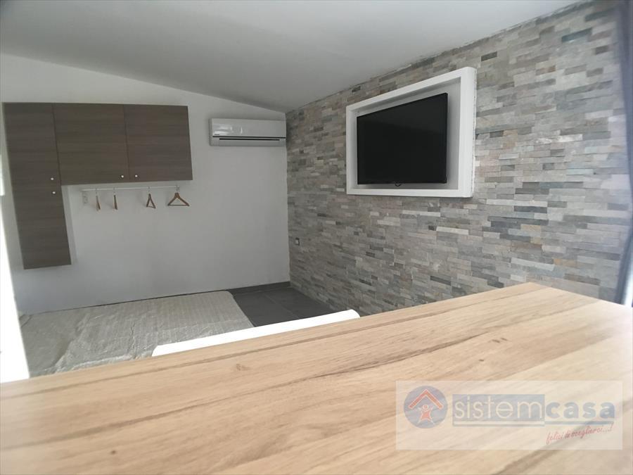 Appartamento in affitto a Corato, 1 locali, prezzo € 350 | CambioCasa.it