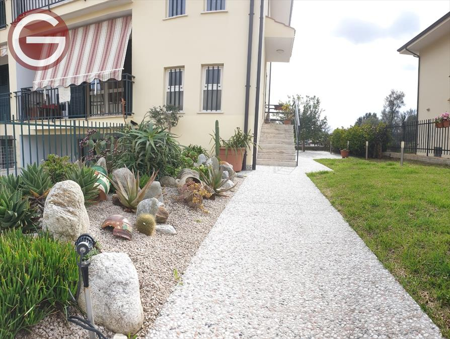 Villa bifamiliare in Vendita Taurianova