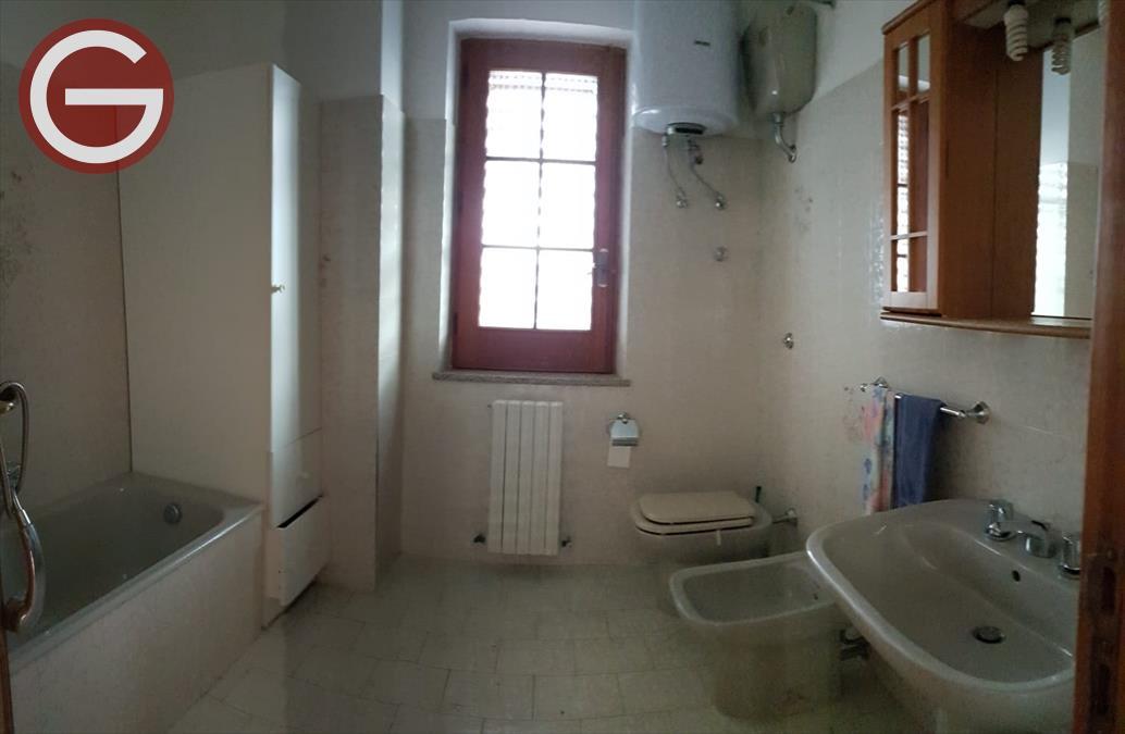 Appartamento Taurianova 632