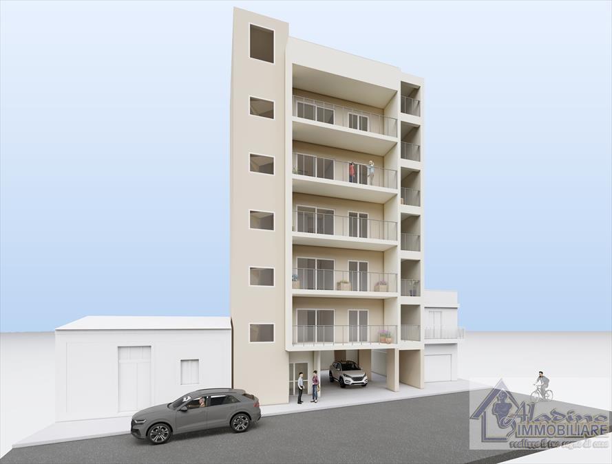 Appartamento Reggio di Calabria 435