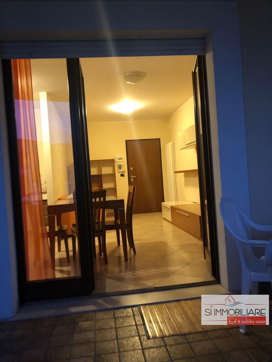 Appartamento Montesilvano 372