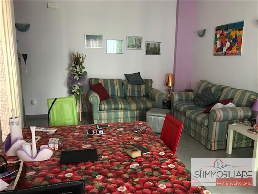Appartamento in affitto a Francavilla al Mare, 3 locali, prezzo € 600   CambioCasa.it