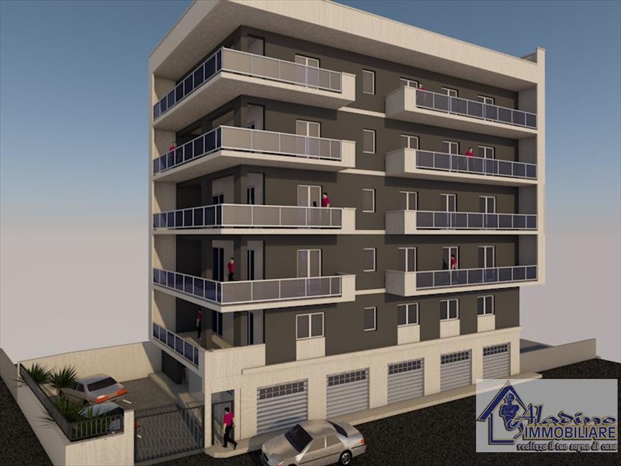 Appartamento Reggio di Calabria 397
