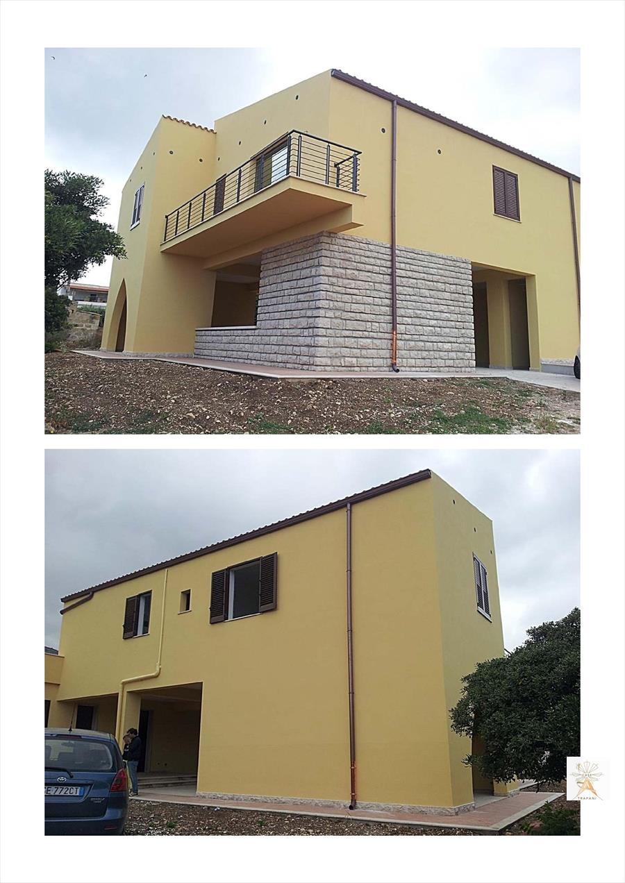 Appartamento in vendita a Erice, 10 locali, prezzo € 260.000 | CambioCasa.it