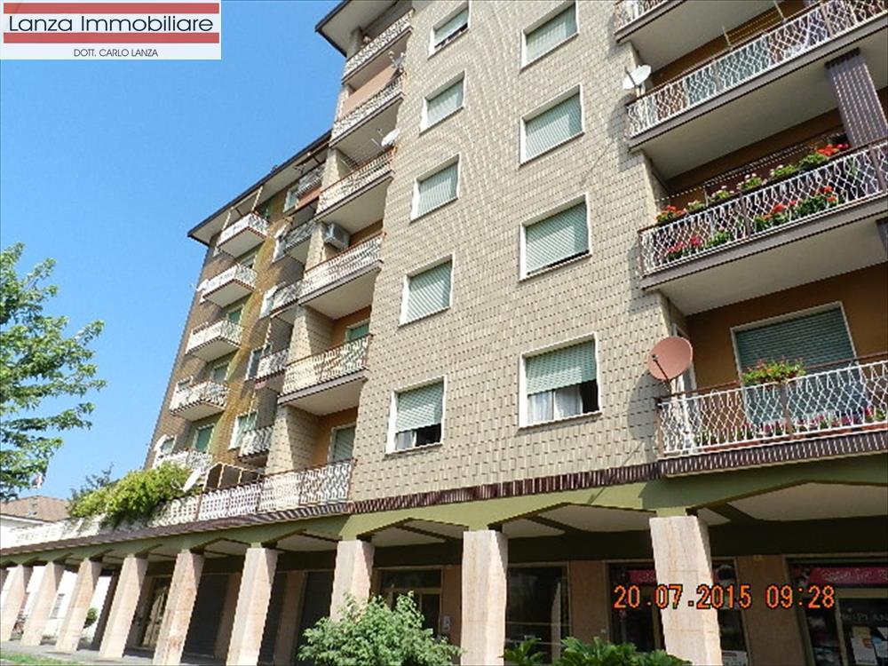 Appartamento in vendita a Ovada, 2 locali, prezzo € 70.000 | CambioCasa.it