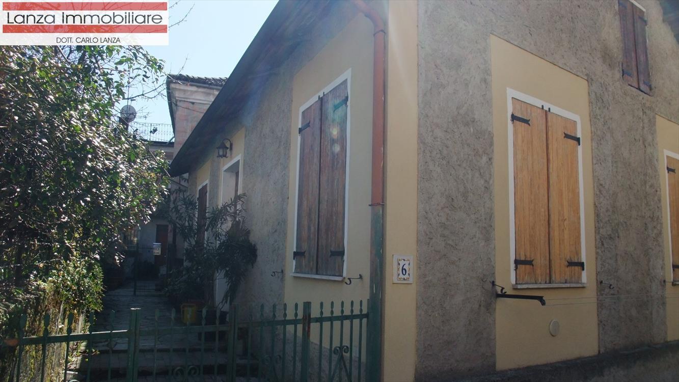 Soluzione Indipendente in vendita a Tagliolo Monferrato, 4 locali, prezzo € 68.000 | CambioCasa.it