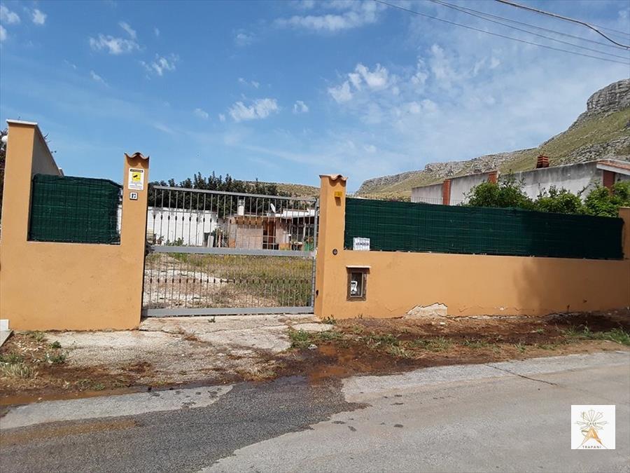 Terreno Edificabile Residenziale in vendita a Erice, 9999 locali, prezzo € 60.000 | Cambio Casa.it
