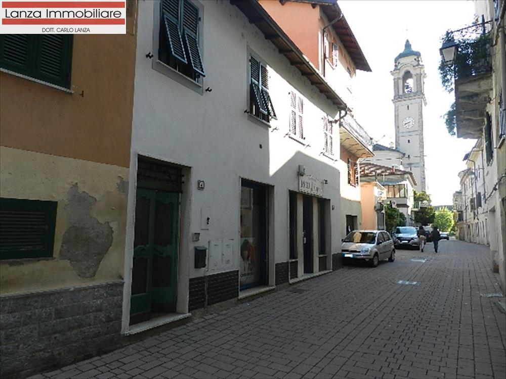 Appartamento in affitto a Molare, 3 locali, prezzo € 330 | Cambio Casa.it