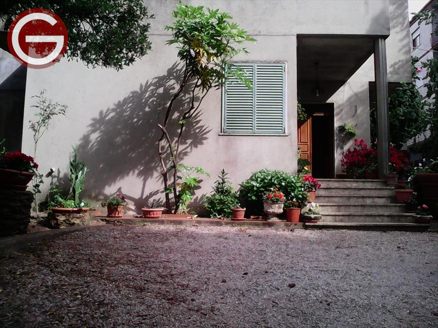 Villa o villino in Vendita Cinquefrondi