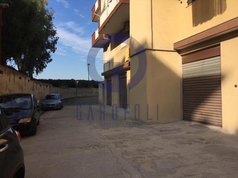 Magazzino in vendita a Bisceglie, 1 locali, prezzo € 40.000   PortaleAgenzieImmobiliari.it