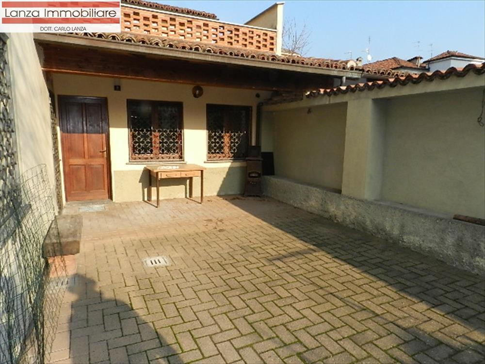 Appartamento in affitto a Ovada, 3 locali, prezzo € 400 | CambioCasa.it