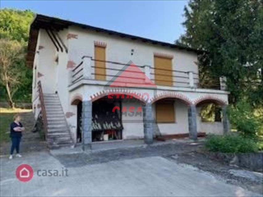 Soluzione Indipendente in vendita a Garbagna, 5 locali, prezzo € 125.000 | PortaleAgenzieImmobiliari.it