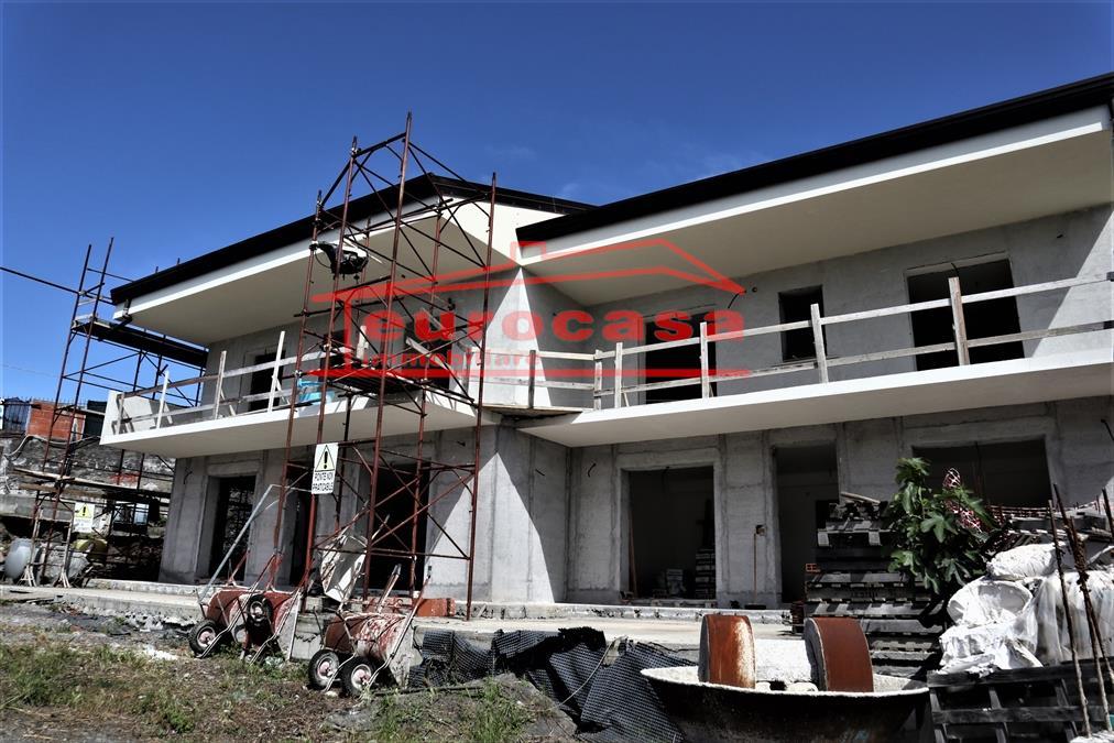 Villa a schiera San Gregorio di Catania VV19/2