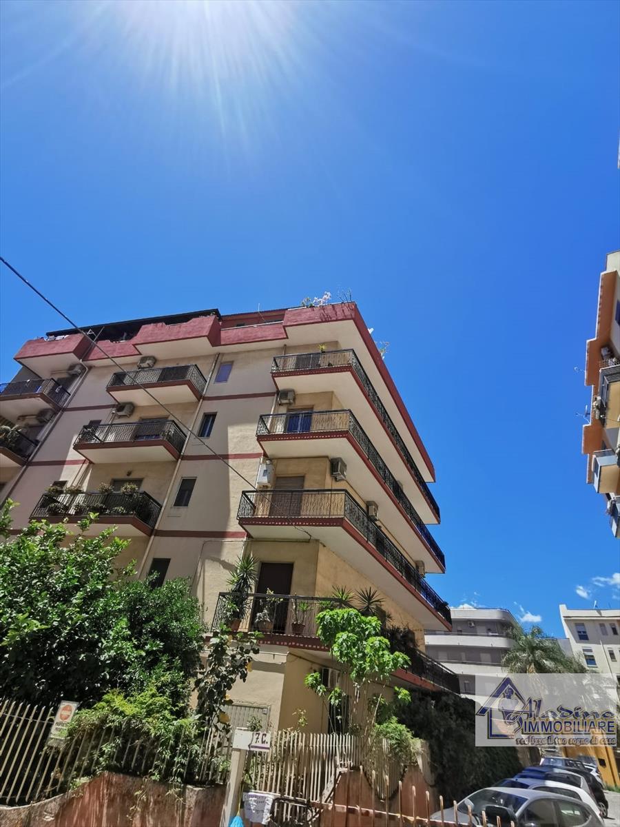 Appartamento Reggio di Calabria Gp 363