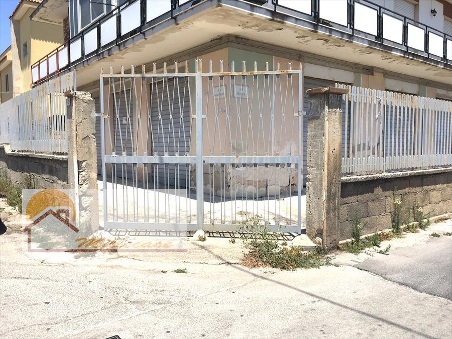 Magazzino in vendita a Siracusa, 6 locali, prezzo € 118.000 | CambioCasa.it
