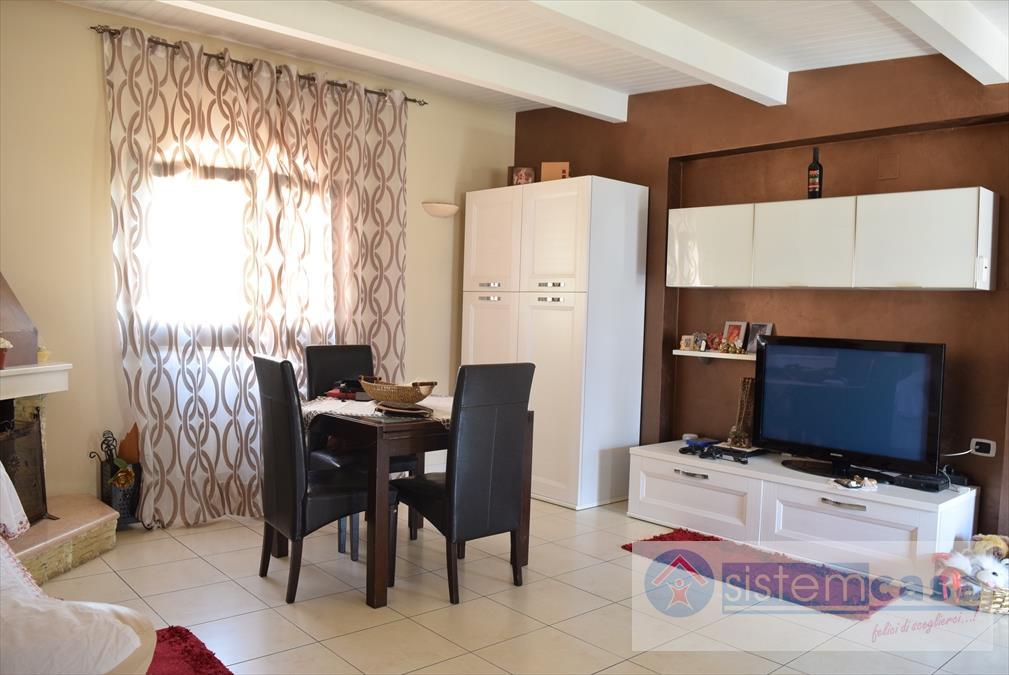 Appartamento Viale Vittorio Veneto Corato