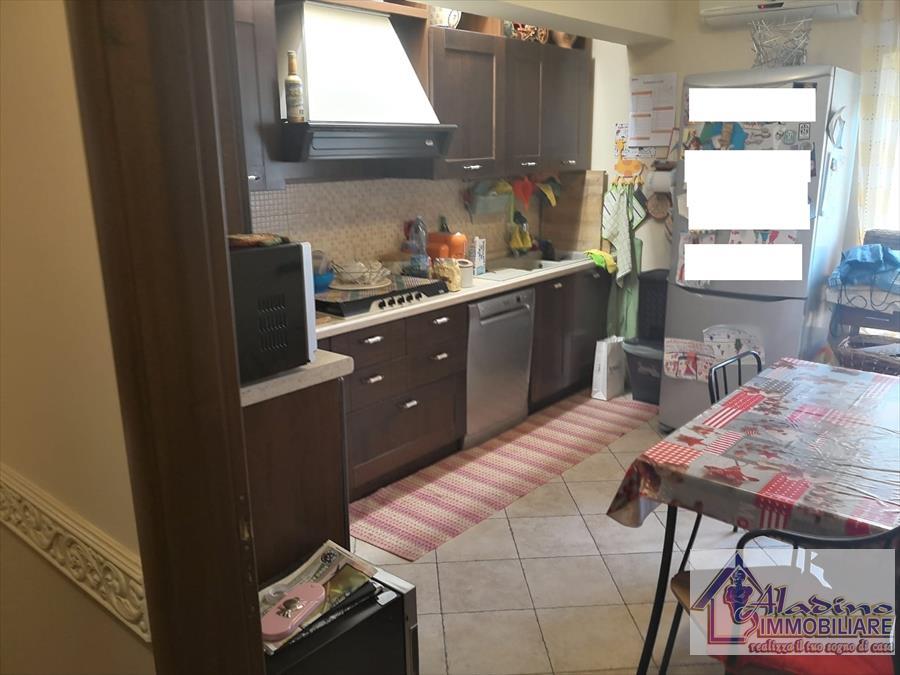 Appartamento Reggio di Calabria Gp 226