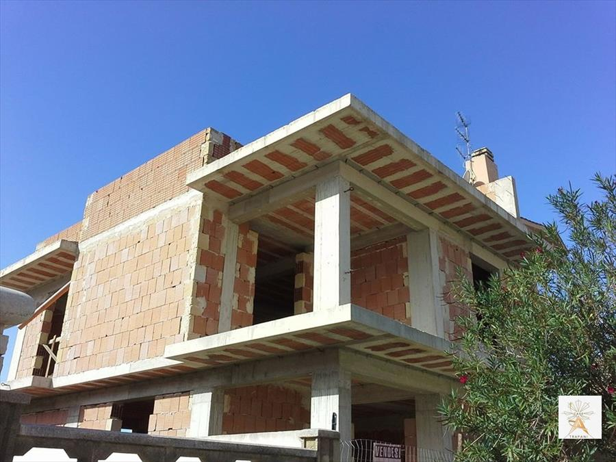 Soluzione Indipendente in vendita a Erice, 4 locali, prezzo € 160.000 | Cambio Casa.it