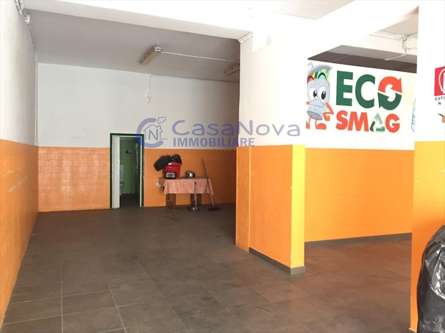 Negozio / Locale in vendita a Bisceglie, 2 locali, prezzo € 140.000   Cambio Casa.it