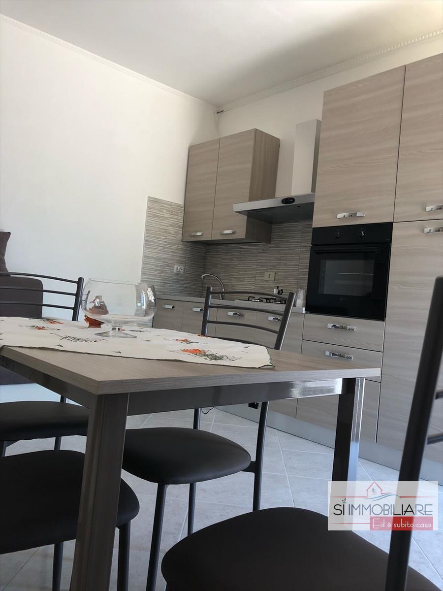 Appartamento in affitto a Ripa Teatina, 2 locali, prezzo € 400 | CambioCasa.it