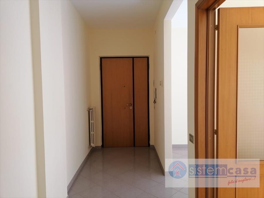 Appartamento in Locazione a Corato Zona via S.Elia
