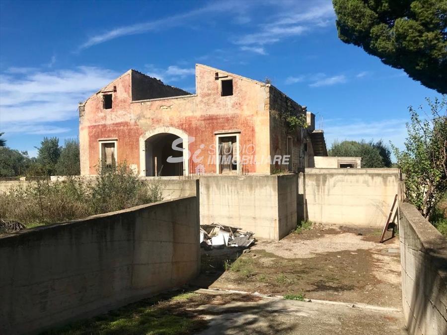 Terreno Agricolo in Vendita Ruvo di Puglia