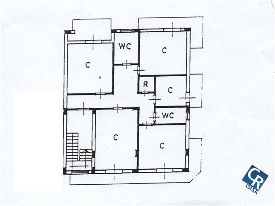 Vendita Appartamento Palizzi