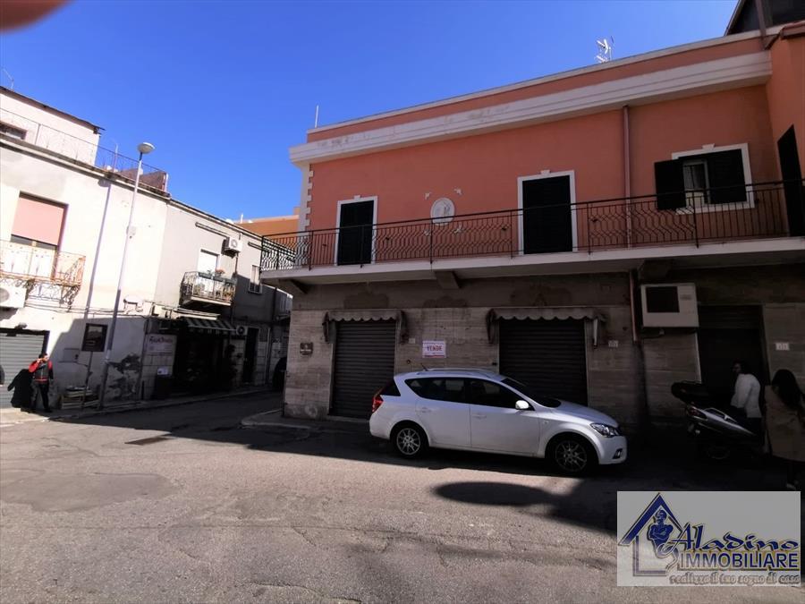 Negozio / Locale in vendita a Reggio Calabria, 10 locali, prezzo € 145.000 | PortaleAgenzieImmobiliari.it