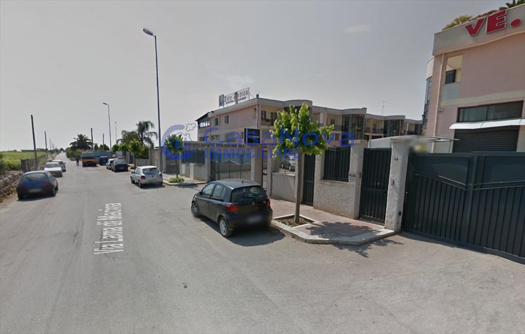 Laboratorio in vendita a Bisceglie, 1 locali, prezzo € 120.000 | Cambio Casa.it