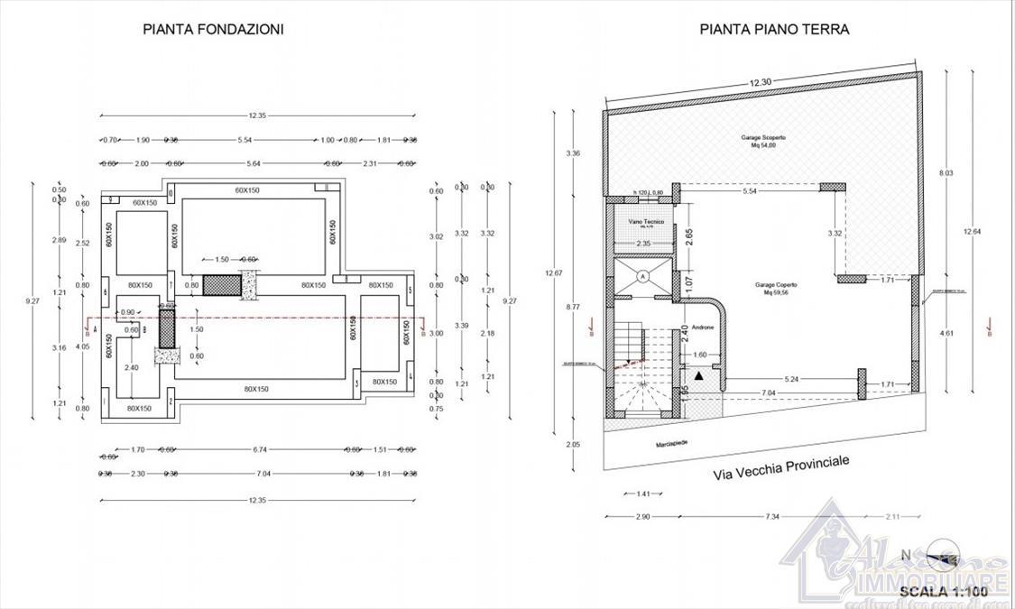 Appartamento Reggio di Calabria 433