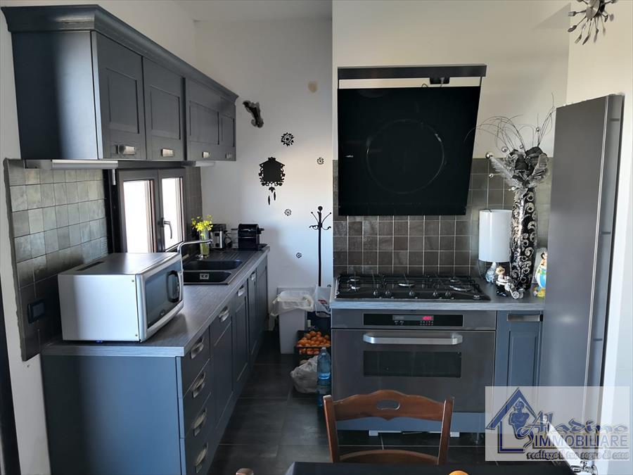 Appartamento Reggio di Calabria Gp 254