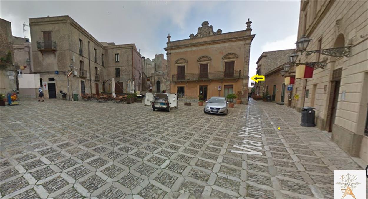 Soluzione Indipendente in vendita a Erice, 5 locali, prezzo € 400.000 | CambioCasa.it