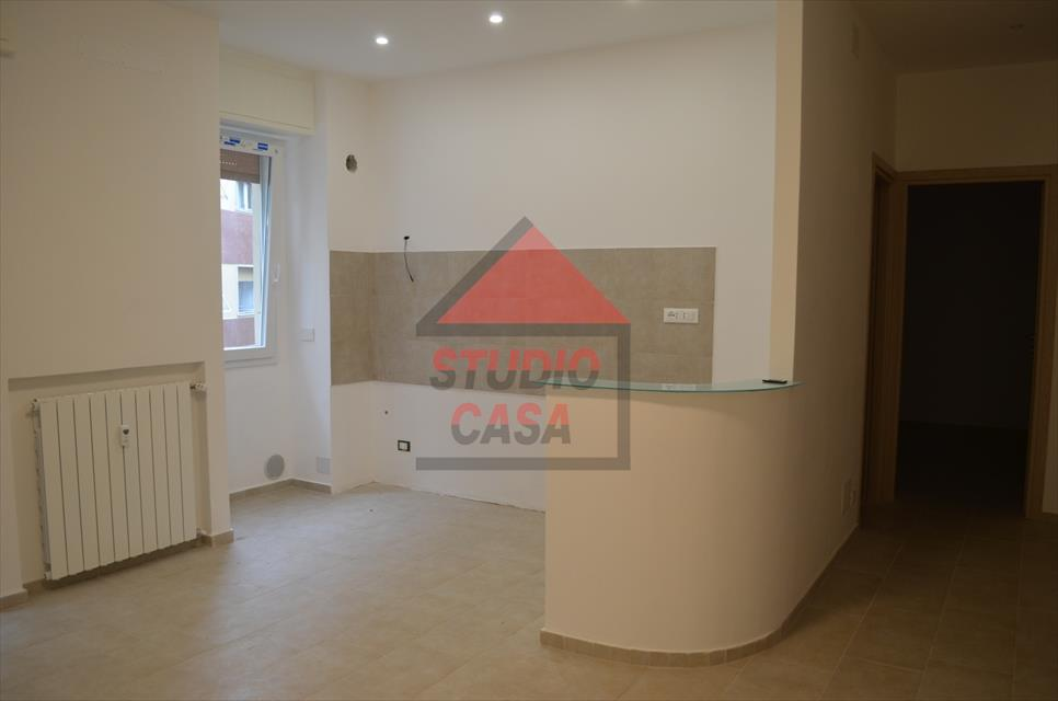 Appartamento in vendita a Rapallo, 2 locali, prezzo € 115.000 | CambioCasa.it