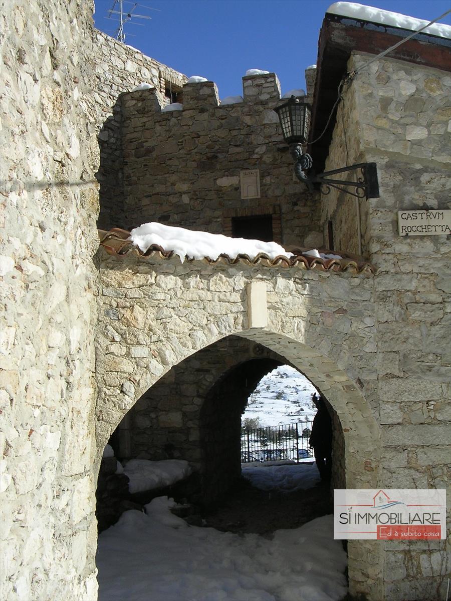 Sant'Eufemia a Maiella