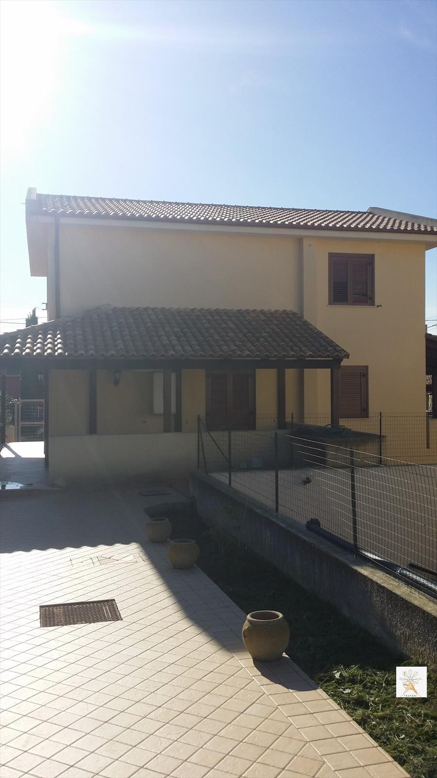 Villa a Schiera in Vendita a Paceco
