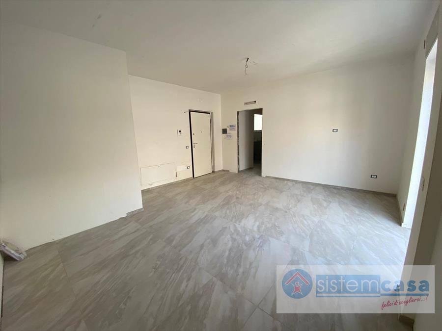 Appartamento V.le  E. Fieramosca Corato