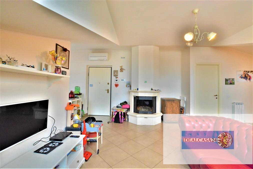 Appartamento Treia 22